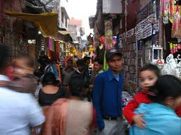 Naveen Market, Kanpur