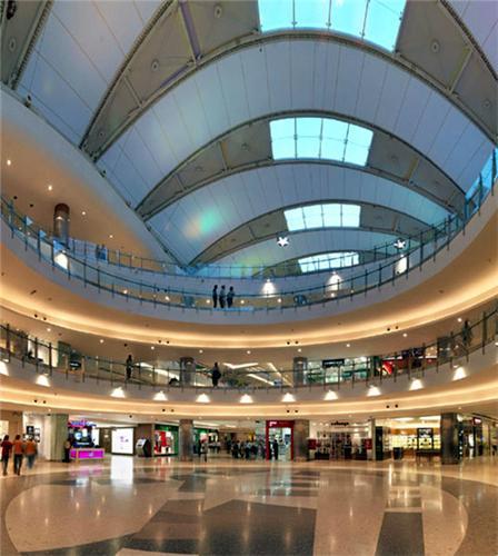 Z Square Mall