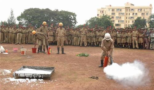 Emergency services in Karnataka