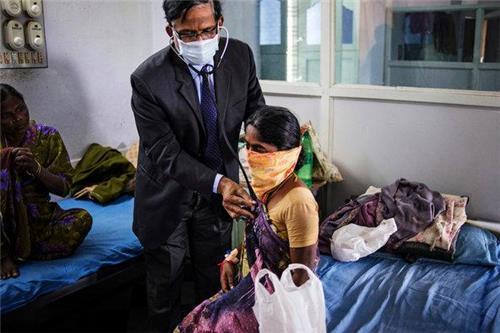 Healthcare in Karnataka