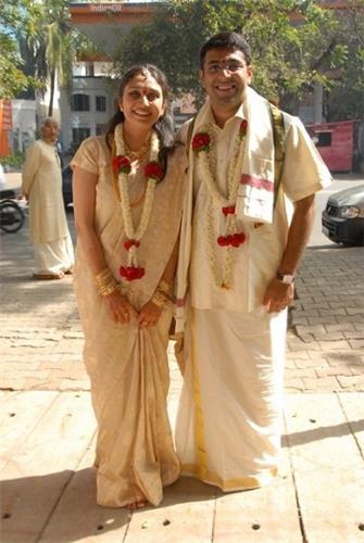 Traditional attire of Karnataka