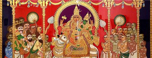 Artforms of Karnataka