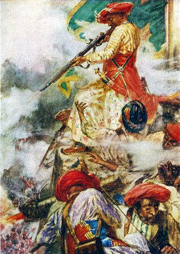Modern history of Karnataka