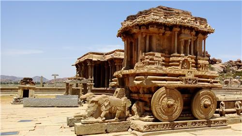APerfect Family Getaway to Karnataka