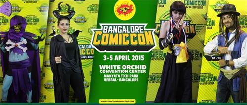Reasons to attend the Comic Con in Bangalore