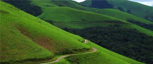 Hillstations of Karnataka