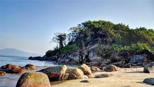 Famous beaches of Karnataka