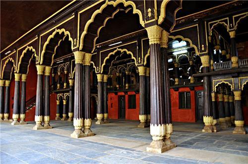 Famous Forts in Karnataka