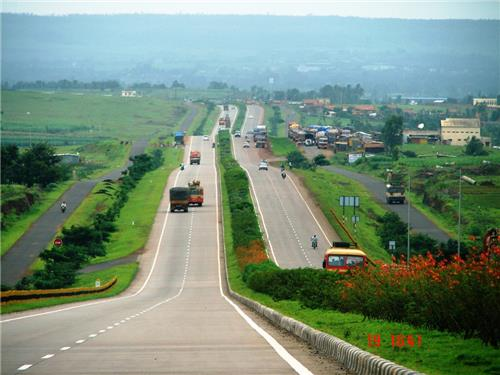Roadways in Karnataka