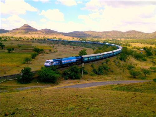 Railways in Karnataka