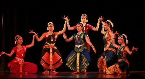 Dance and Music Classes in Hospet