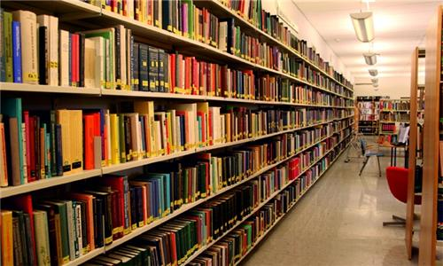 Libraries in Hospet