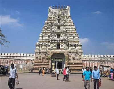 About Shrirangapattana