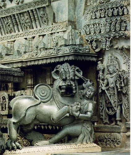 Hoysala rule in Tumkur