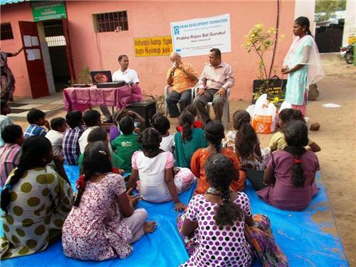 NGO in Tumkur