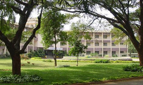 Siddaganga Institute in Tumkur