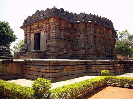 Temples of Tumkur