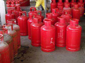 Gas connections in tumkur