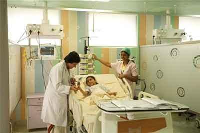 Healthcare in Tumkur