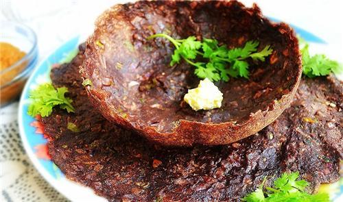 Cuisine of Tumkur
