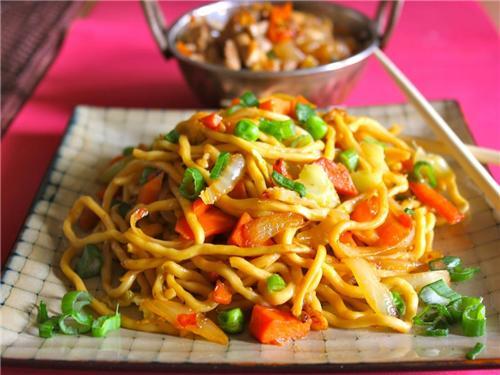 Chinese Restaurants in Udupi