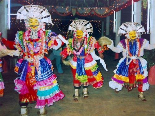 Kallianpur Village Near Udupi