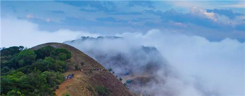 Kodachadri Hills