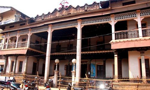 Palimaru Matha in Udupi