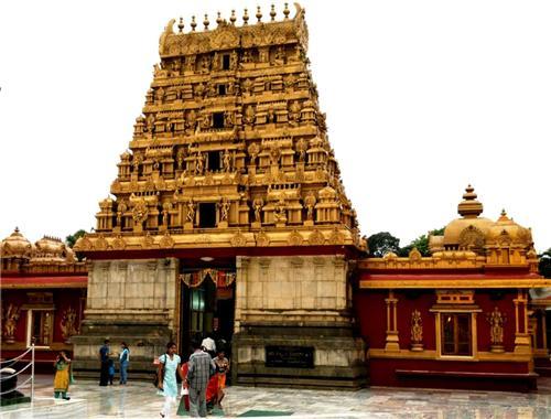 Shri Keshava Natheshvara Temple Near Udupi