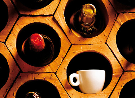 Coffee and Wine Shops in Udupi