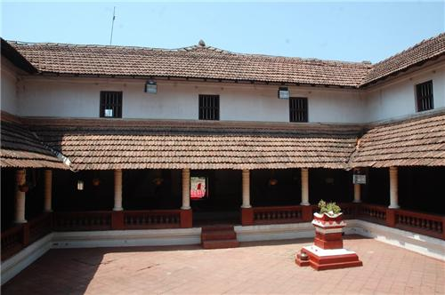 Guthu Houses in Udupi