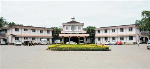 Hospitals in Udupi