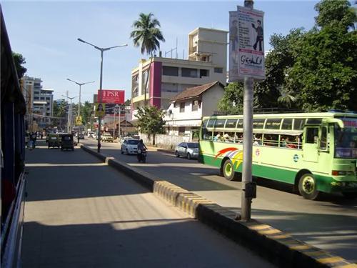 Transport in Udupi
