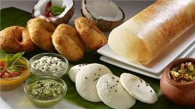 Karur food