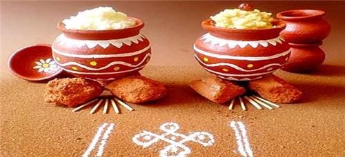 Festivals of Karur