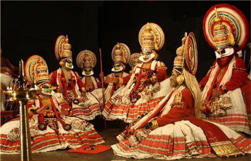 Theater in Kerala