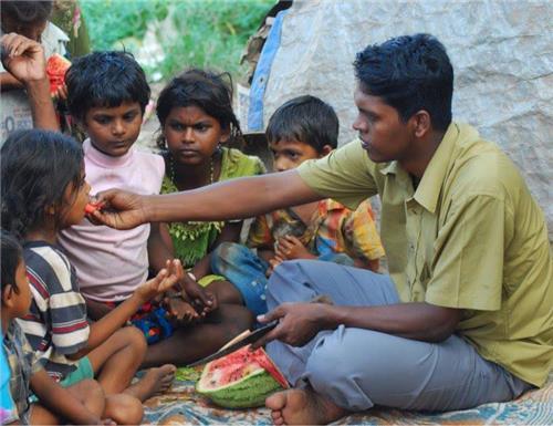 Social Service in Kerala