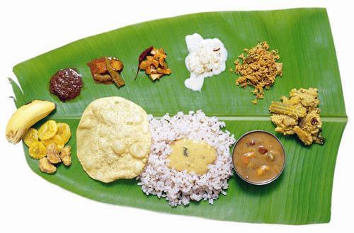 About Kerala