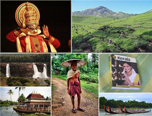 Introduction to Kerala