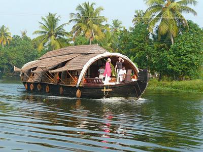 Kerala Introduction