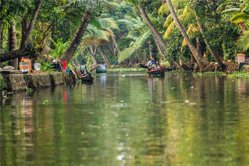Kerala Travel Specials