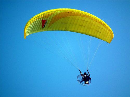 Adventure Sports in Kerala