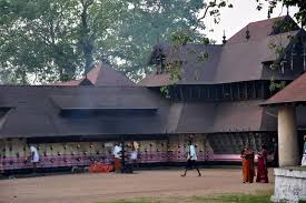 Kurumba Bhagavathi Temple, Kodungalloor