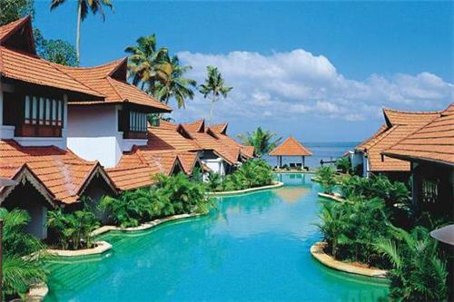 Kumarakom in Kerala