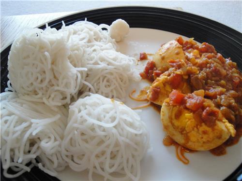 Breakfast food of Kerala