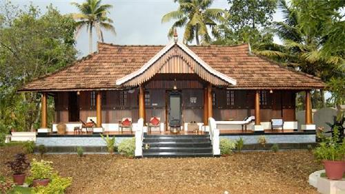 Homestays in Kerala