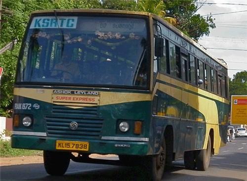 Rail Transport in Kerala