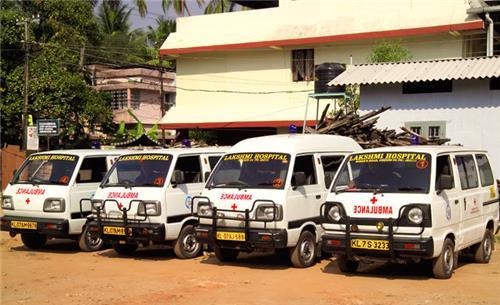 Emergency Numbers in Aluva