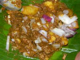 Food in Angamaly