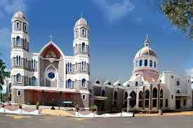 About Angamaly